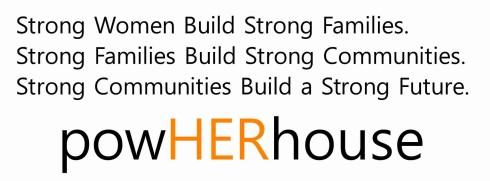 Strong Women Build Strong Communities