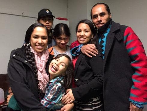 Family (Medium)