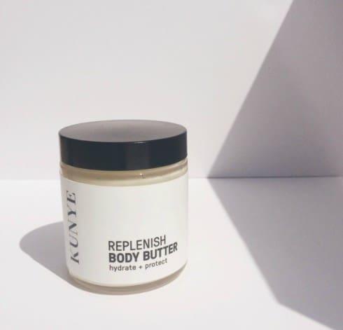 KUNYE - body butter