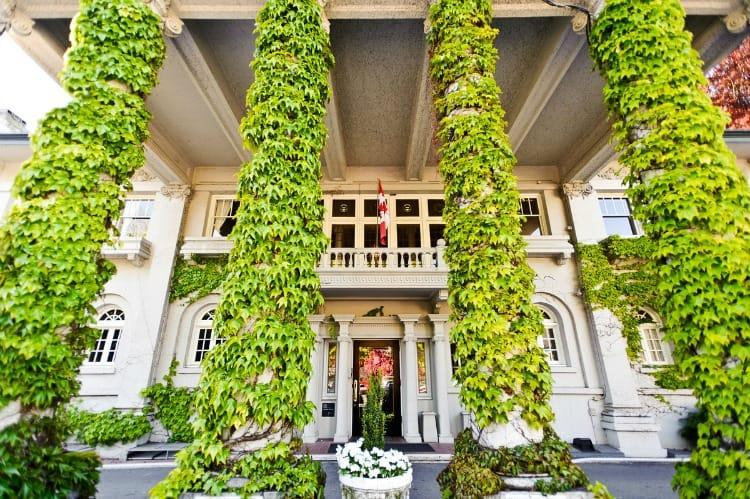 University Women's Club of Vancouver   PowHERhouse