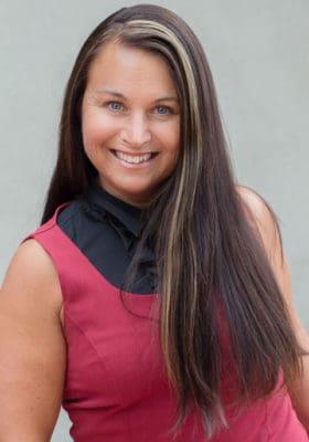 Charlene SanJenko