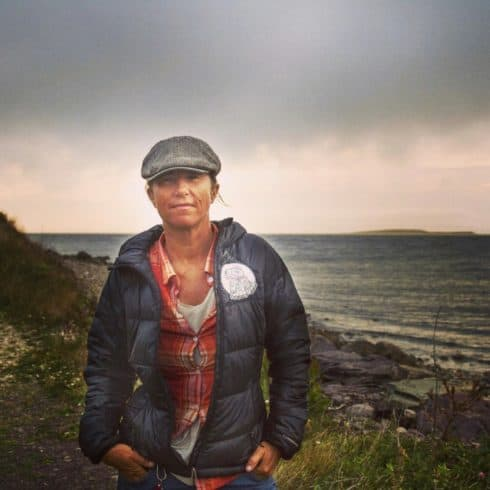 Catching up with Dianne Whelan | 500 Days in the Wild