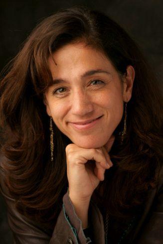 Cristina Mittermeier   PowHERhouse Portrait