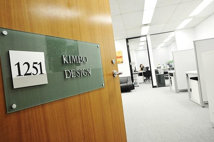 Kimbo Design   PowHERhouse