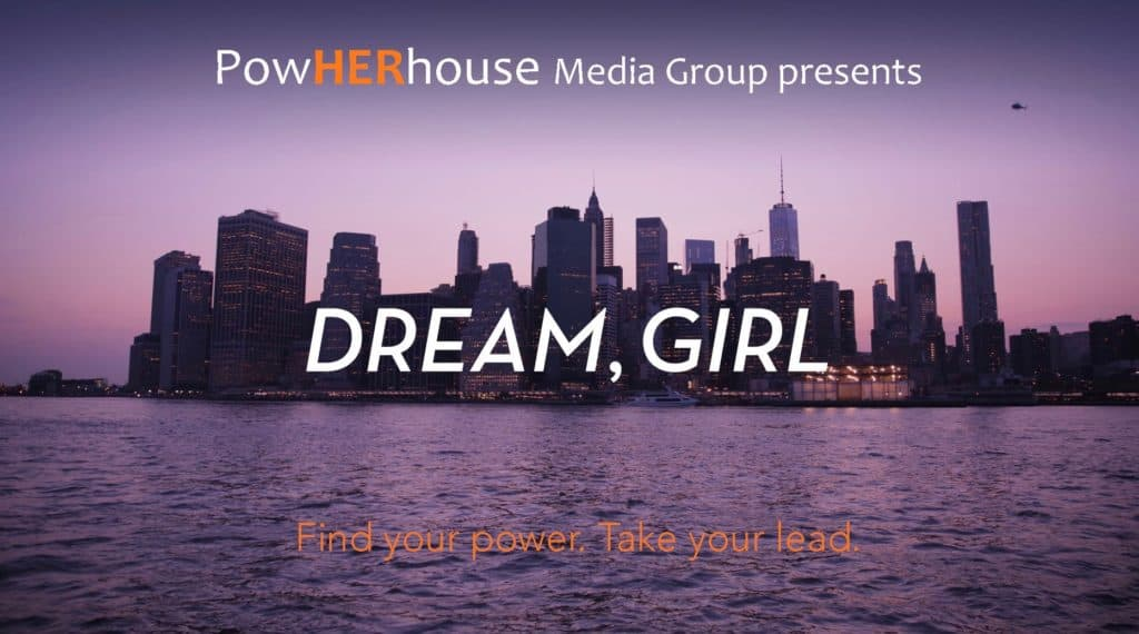 PowHERhouse Dream Girl January 25 2017 Vancouver