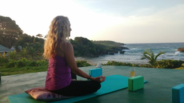 Jamaican Yoga Retreat