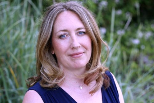Lisa Baylis, Well-being Change Maker | Positive Educator | Resiliency Mentor