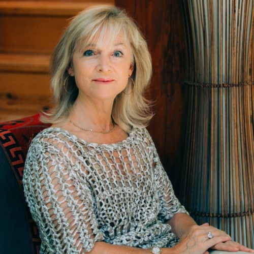 Angelyn Toth, Radical Trust Transformation Specialist
