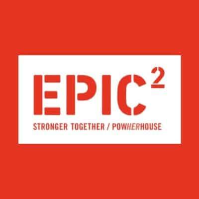 EPIC squared - new orange