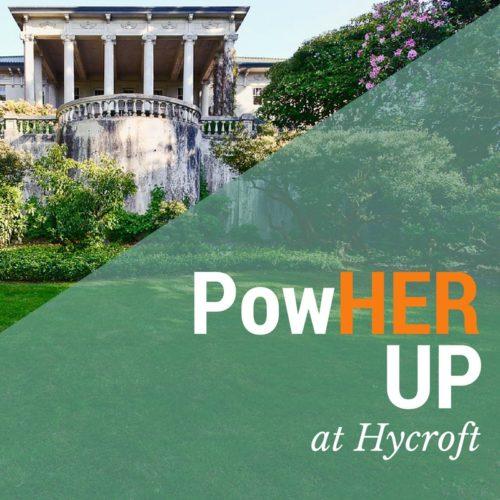 PowHER UP @ Hycroft