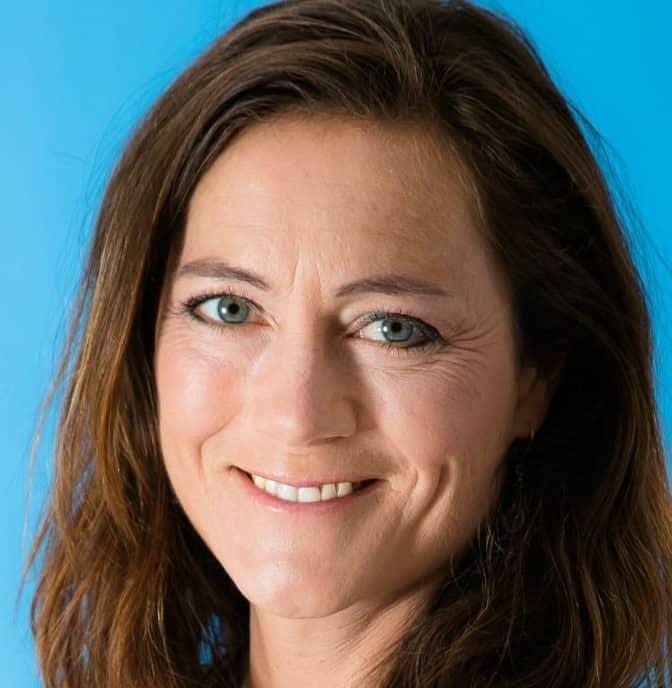 Suzanne Solsona    Founder & CEO, MYMAYU
