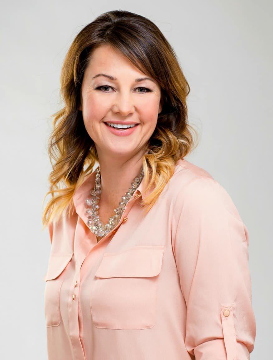 Zena Amundsen, Certified Financial Planner    Adding Heart to Business + Money