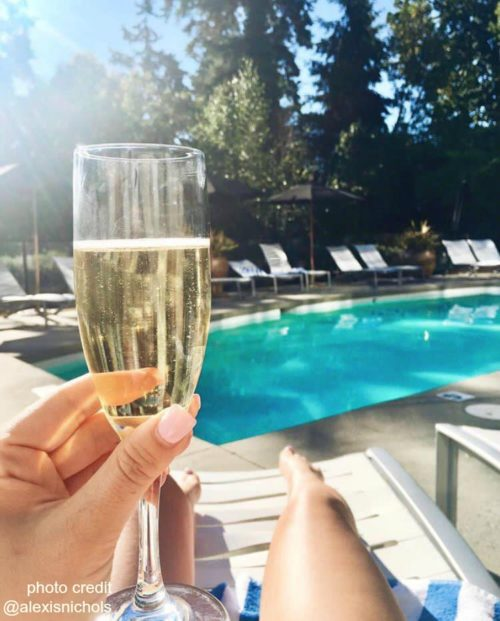 PowHERhouse Rejuvenation Reception | Brentwood Bay Resort & Spa, September 14