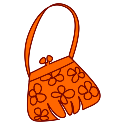 """PowHER of the Purse 