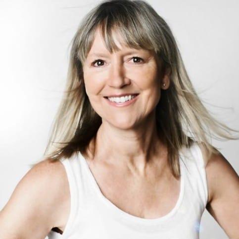 Elaine Kupser, Founder + Publisher, IMPACT Magazine
