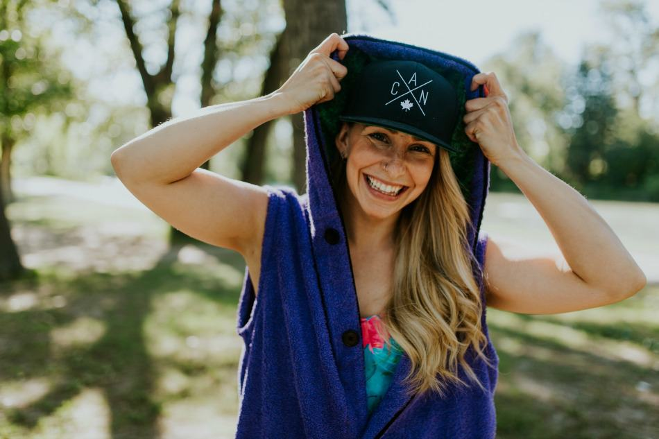 PowHERlunch Calgary |  Announcing Cassie Hawrysh