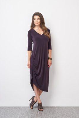 2864-2 Drama Dress (Large)