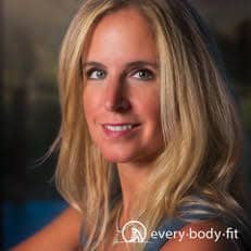 Kelly Ockeloen |  Owner, Fitness & Lifestyle Coach