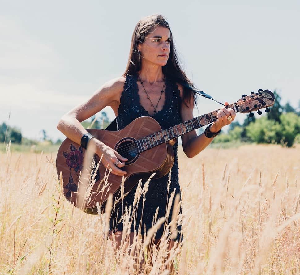 November 23 PowHERhour |  Meet Singer-Songwriter Sandy Powlik, Lola Parks