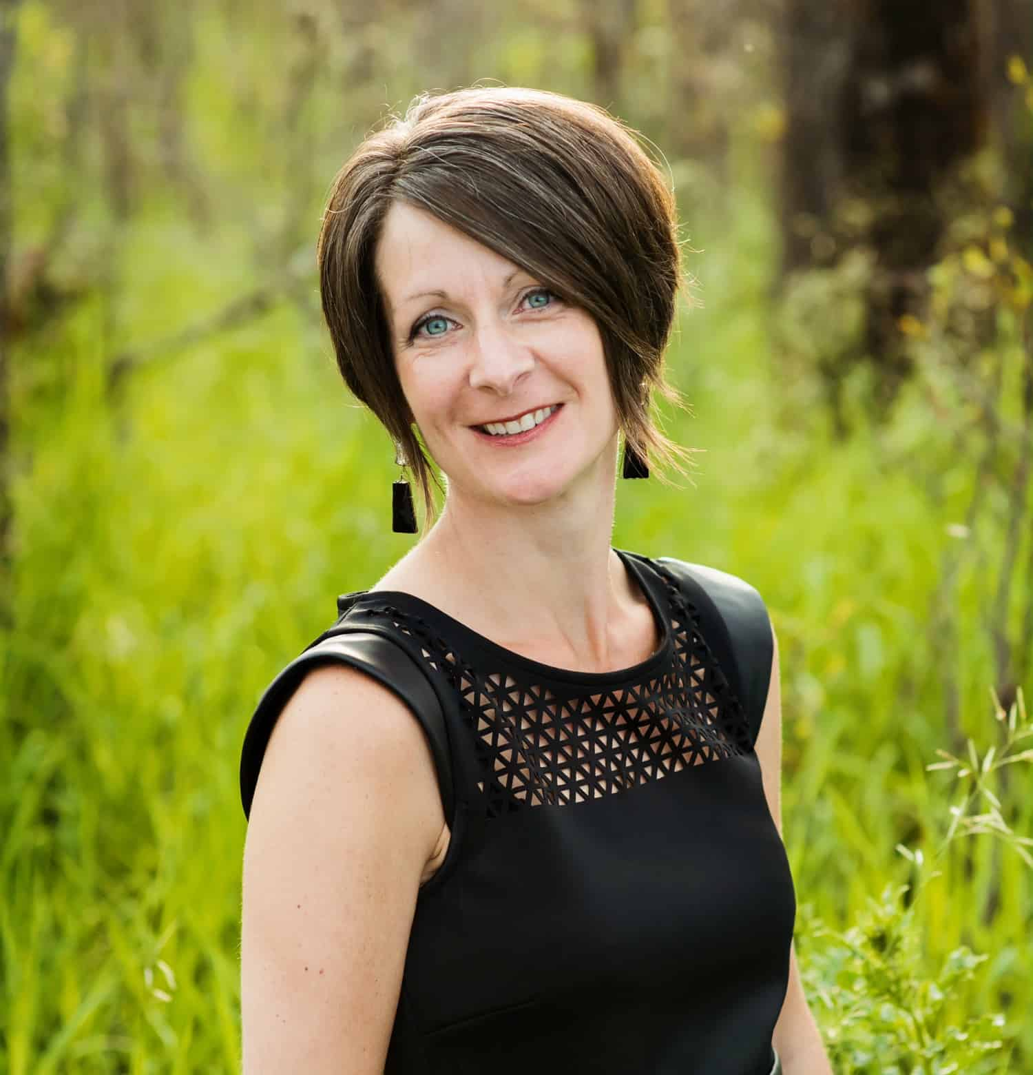Kelly Beattie |  Transformational Change Agent, Facilitator & Keynote Speaker