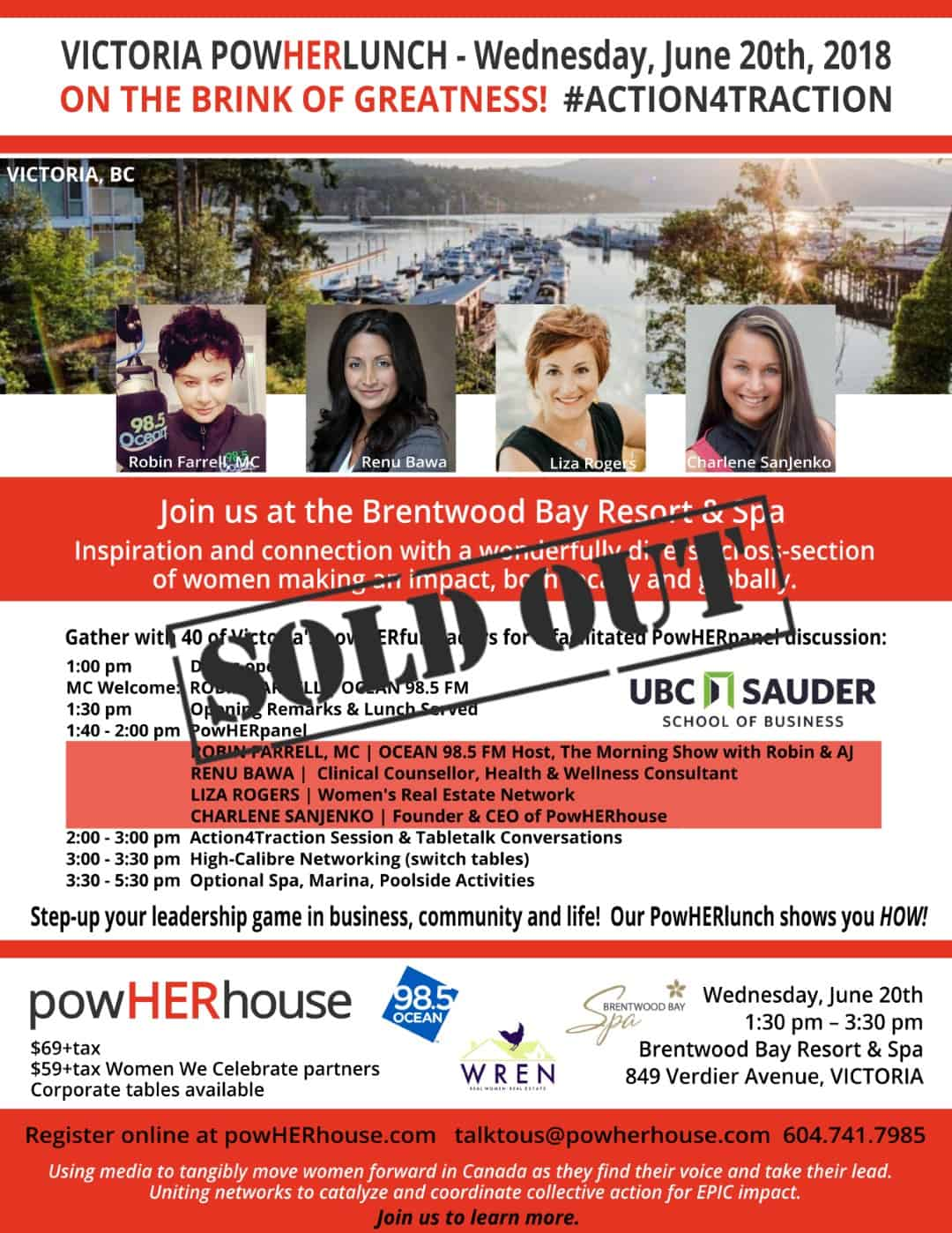 PowHERhouse Lunch VICTORIA JUNE 20 2018 SOLD OUT (Large)