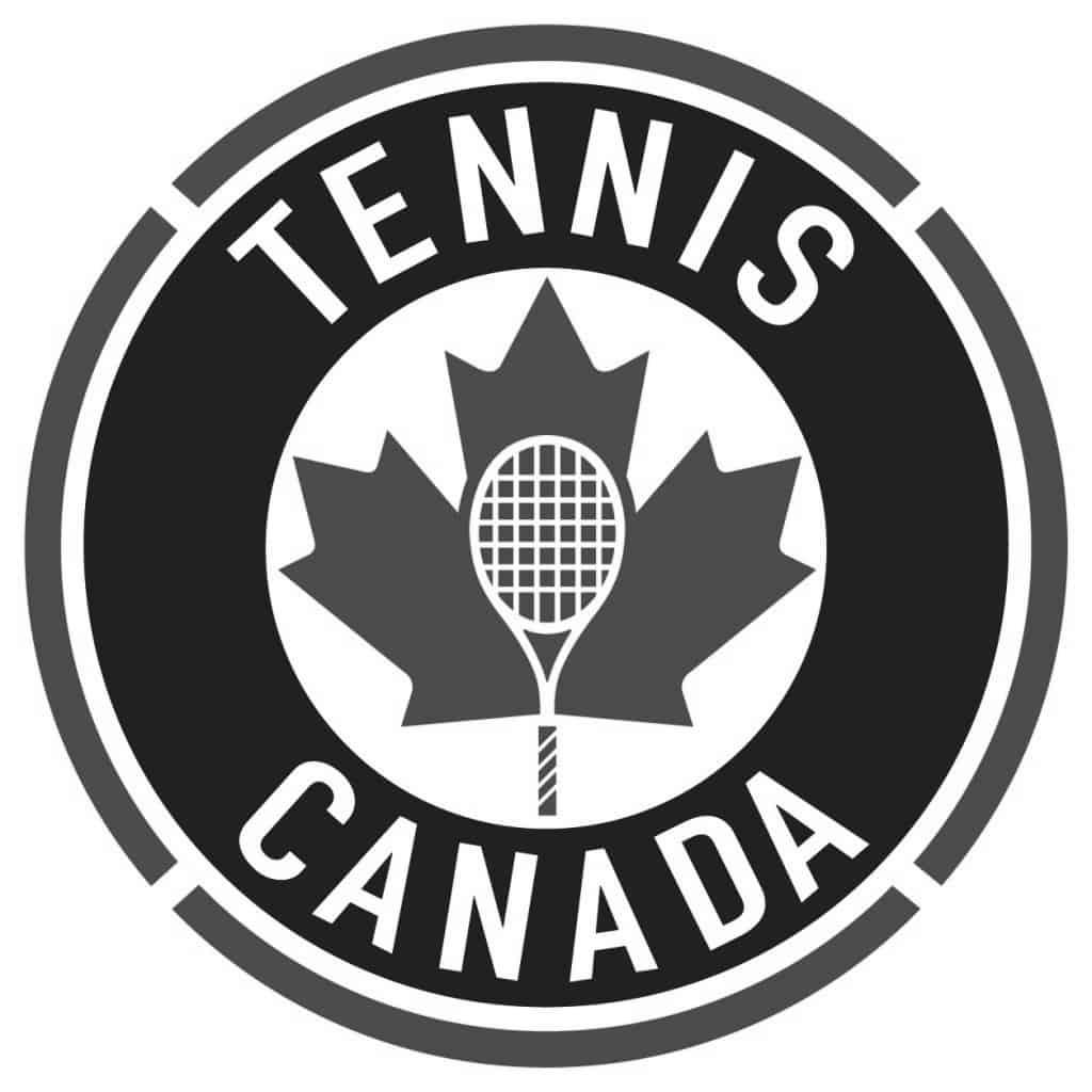 Tennis Canada bw