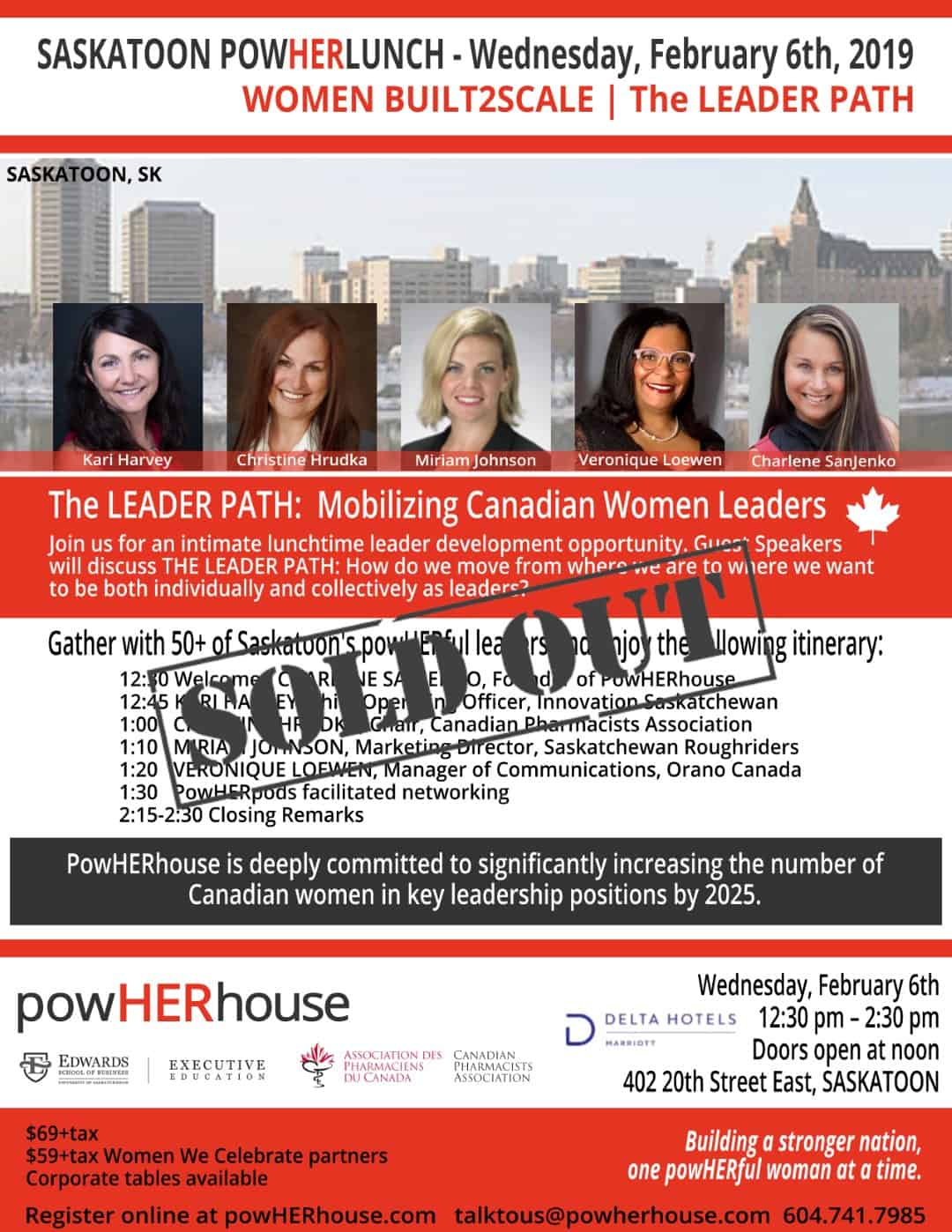 PowHERlunch SASK Feb 6 2019 venue name (Large)
