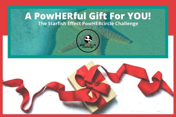 A PowHERful Gift to YOU!