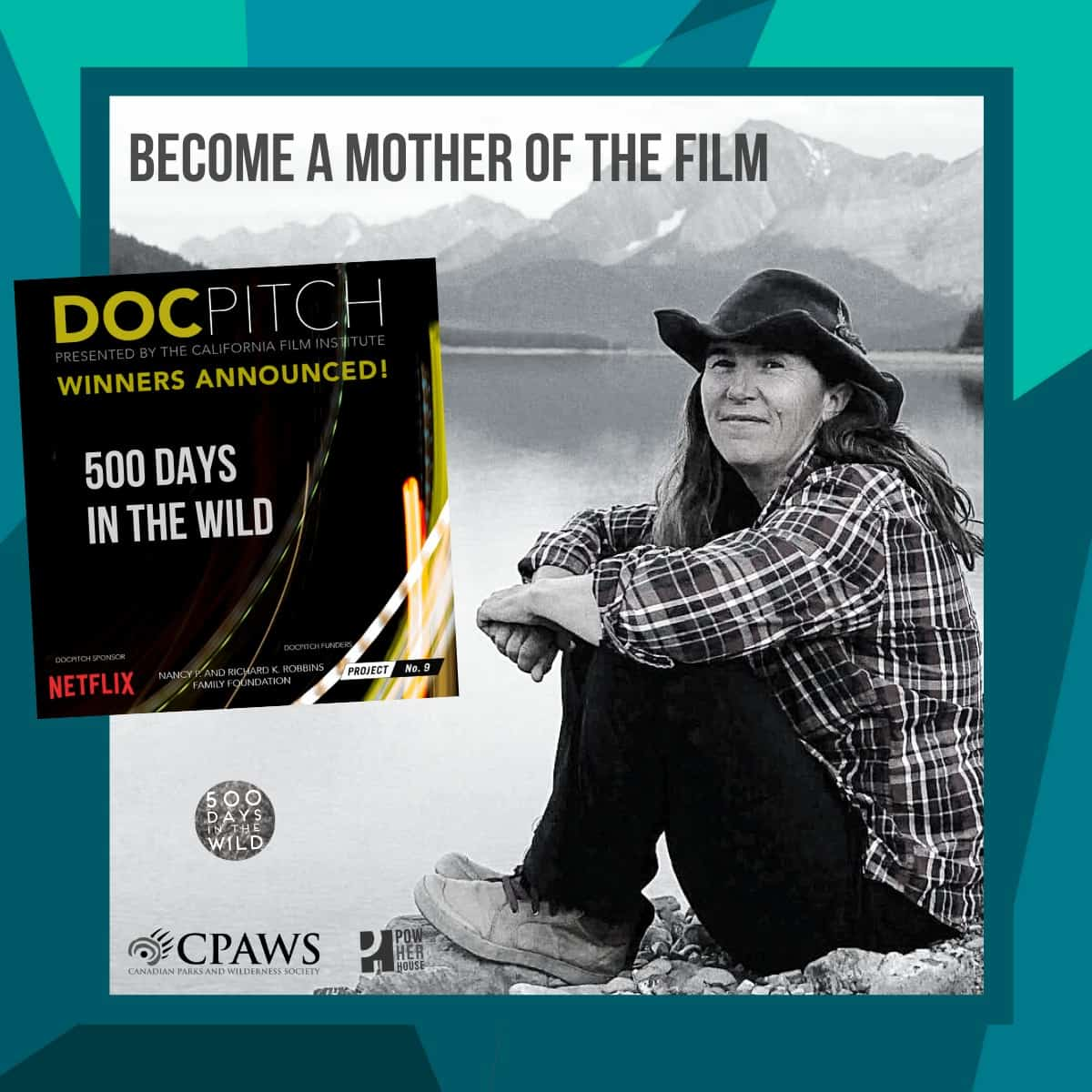 Doclands - Mothers of the Film