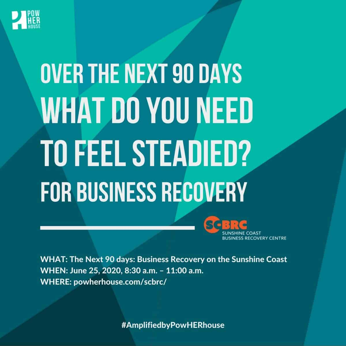 SC Business Forum - steadied