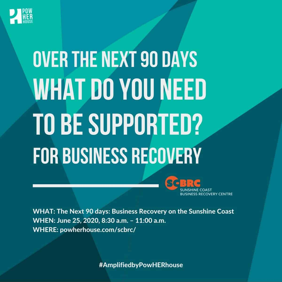SC Business Forum - supported