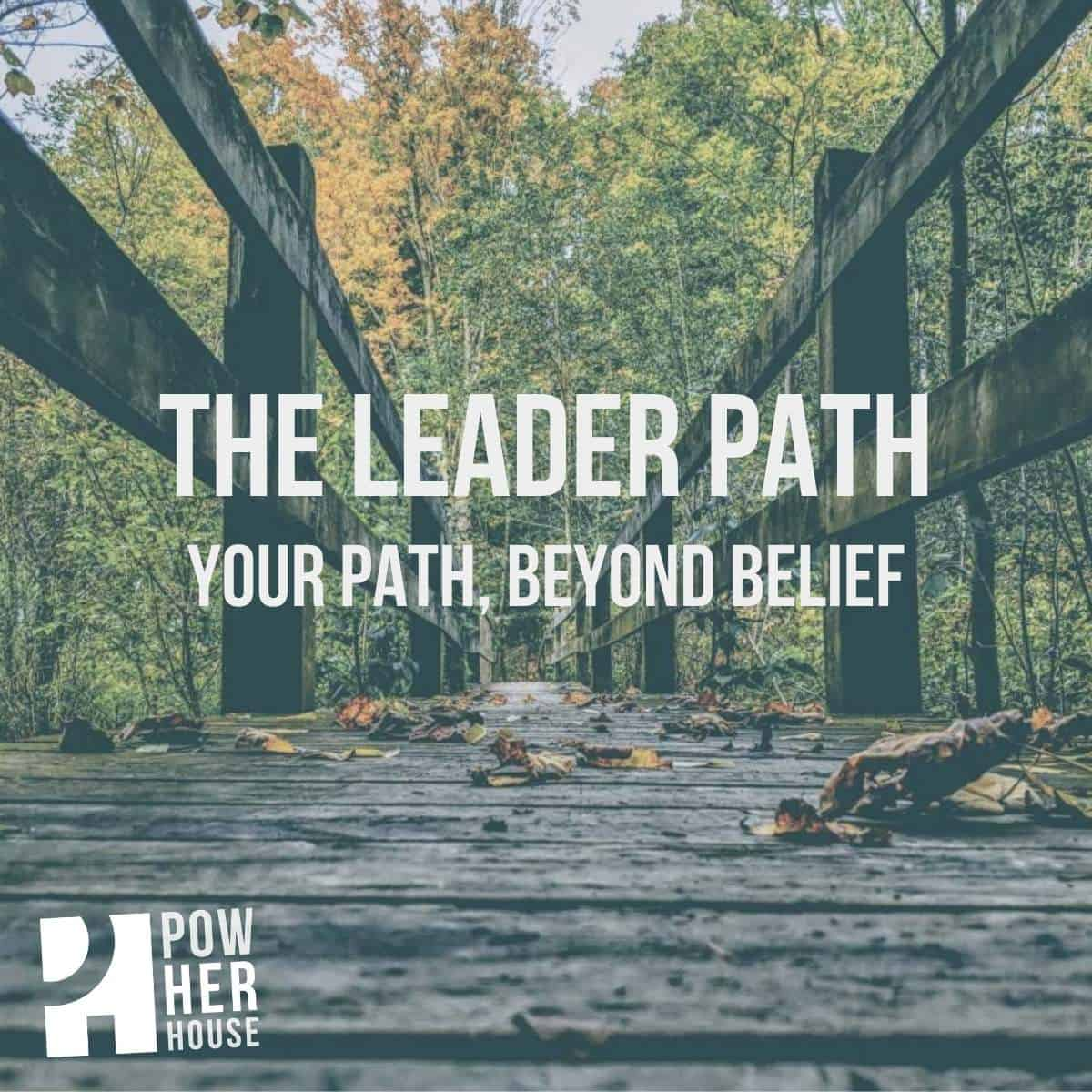 the leader path-2