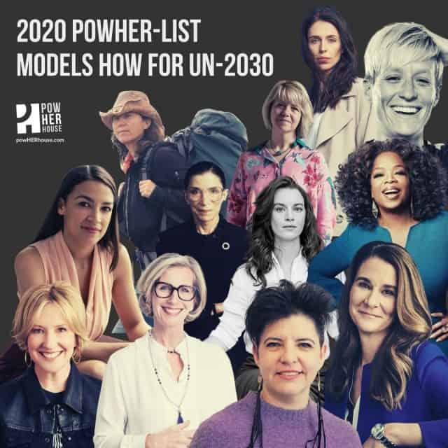 2020 PowHER-List