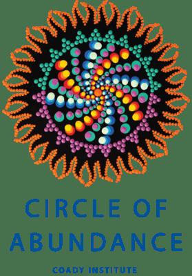 Coady Circle of Abundance sq