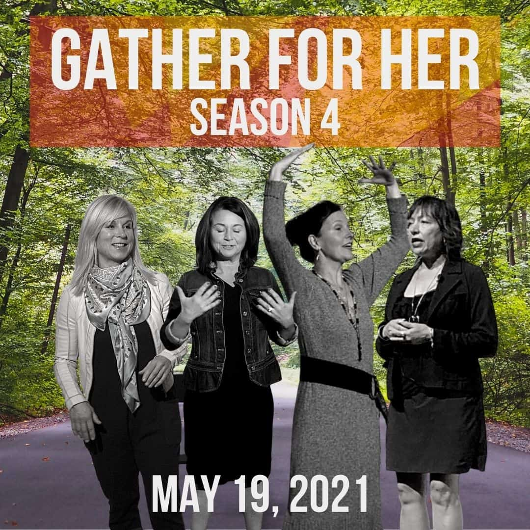 GATHER FOR HER S4