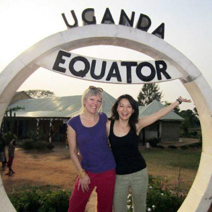 Uganda - Equator